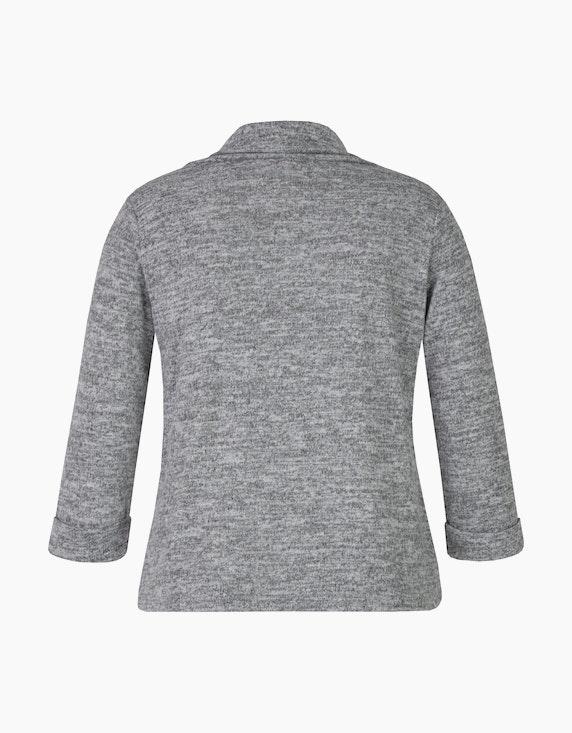 Bexleys woman Shirt mit Rollkragen   ADLER Mode Onlineshop