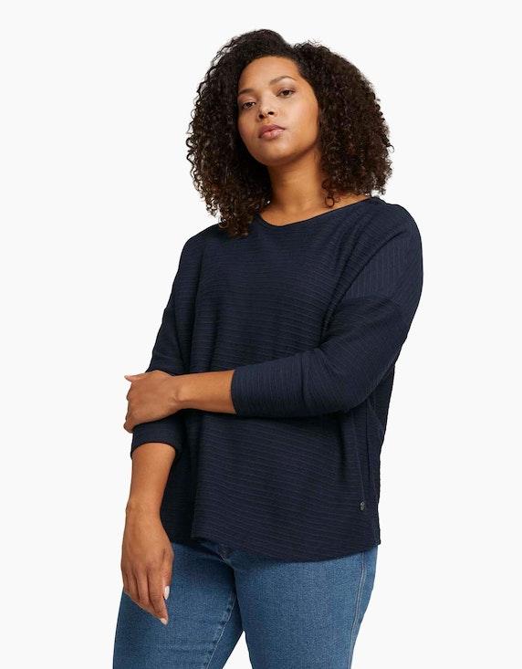 My True Me Shirt mit Fledermausärmeln | ADLER Mode Onlineshop