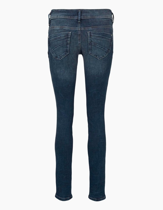 "Tom Tailor Jeans ""Alexa Slim"" mit verspielten Details   ADLER Mode Onlineshop"