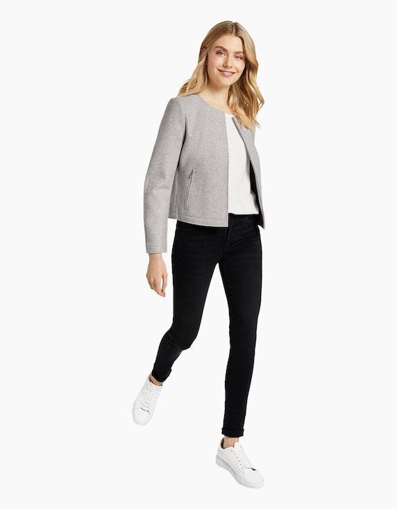 Tom Tailor Skinny Jeanshose, 5-Pocket-Style   ADLER Mode Onlineshop