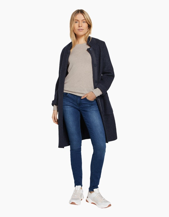 Tom Tailor Denim-Jeanshose, 5-Pocket, Alexa Skinny   ADLER Mode Onlineshop