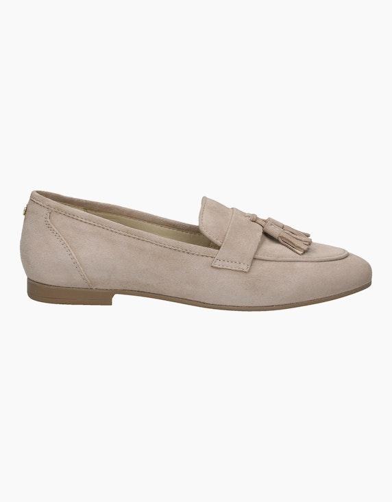 Sansibar Loafer in Beige | ADLER Mode Onlineshop