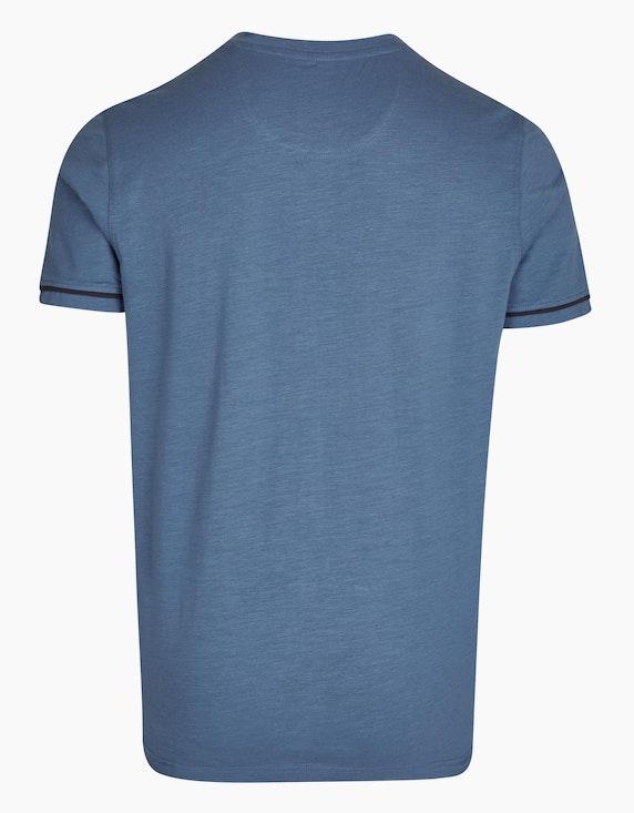 Eagle Denim Henley-Shirt | ADLER Mode Onlineshop