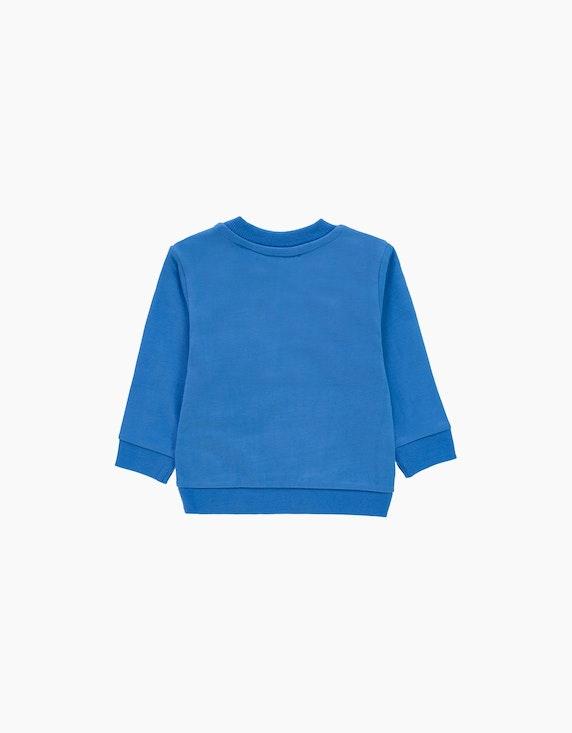 Tom Tailor Baby Boys Sweatshirt mit Frontdruck   ADLER Mode Onlineshop