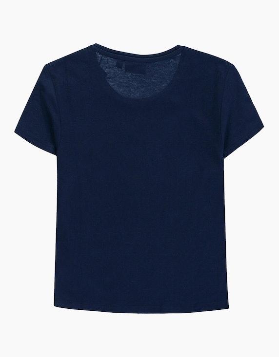 Tom Tailor Girls T-Shirt mit Wording-Print   ADLER Mode Onlineshop