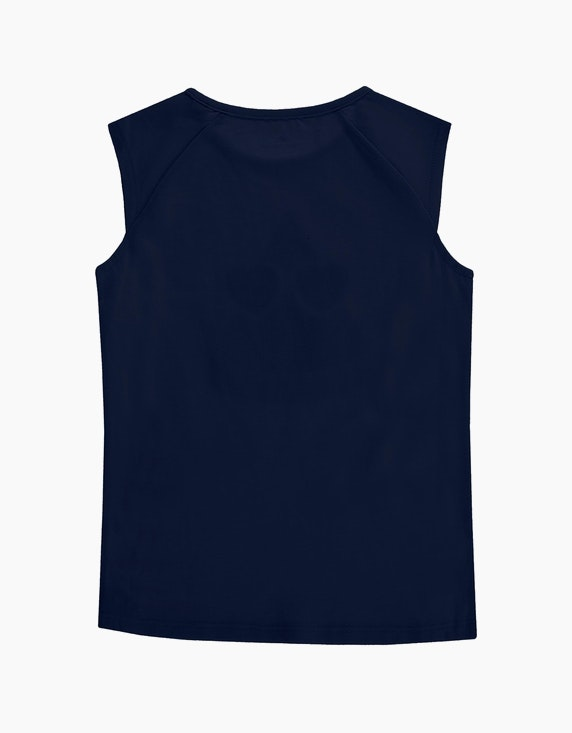 Tom Tailor Mini Girls Shirt mit Muschel-Motiv   ADLER Mode Onlineshop