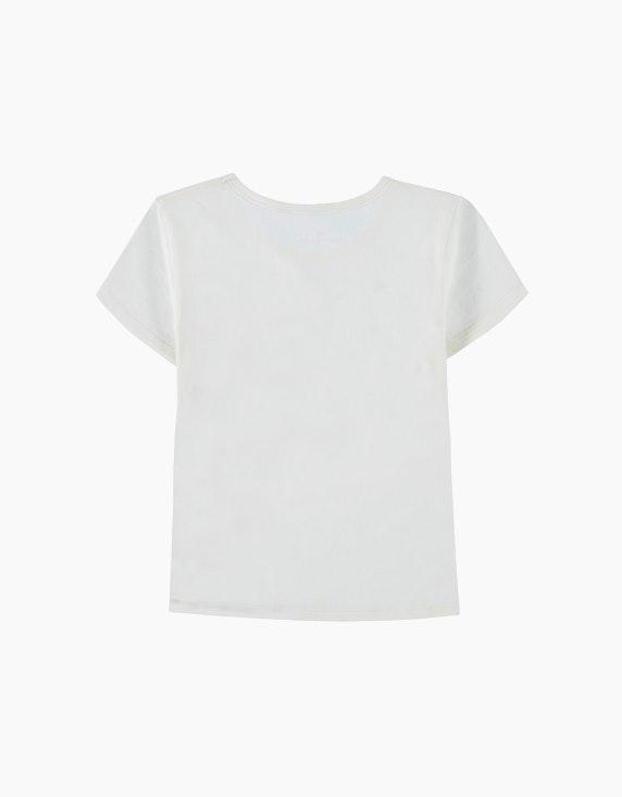 Tom Tailor Mini Girls T-Shirt mit Frontdruck   ADLER Mode Onlineshop