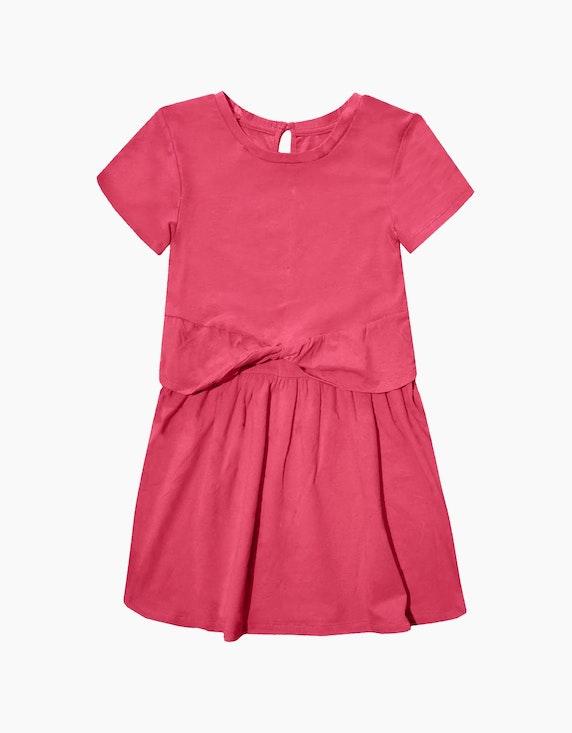Tom Tailor Mini Girls Kleid | ADLER Mode Onlineshop