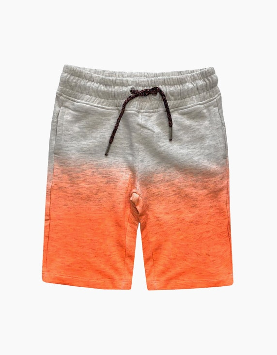 Tom Tailor Mini Boys Sweat-Bermudashort   ADLER Mode Onlineshop