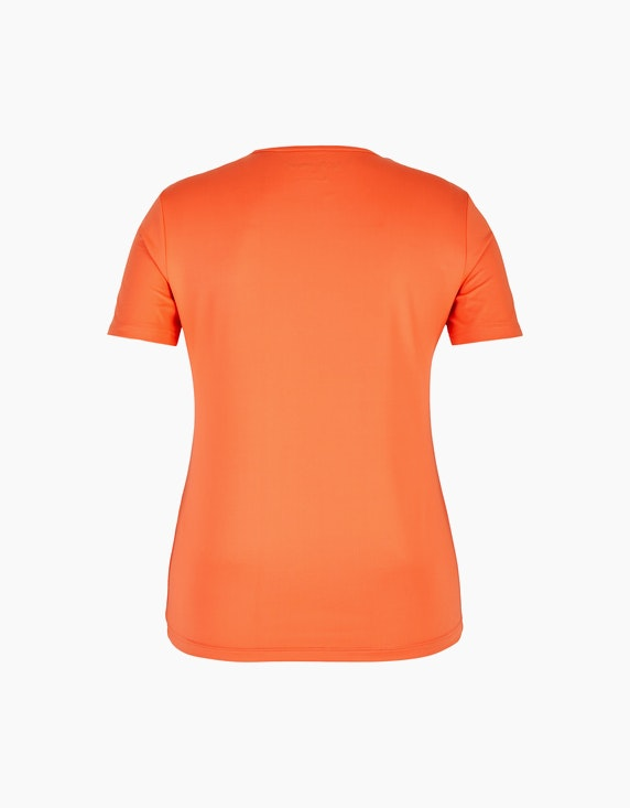 Fit&More Fitness T-Shirt mit Quick Dry   ADLER Mode Onlineshop