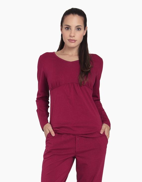 Sassa Mix&Match Shirt | ADLER Mode Onlineshop