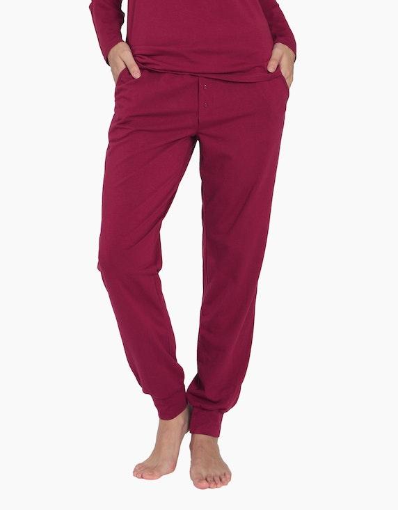 Sassa Mix&Match Loungewear Hose | ADLER Mode Onlineshop