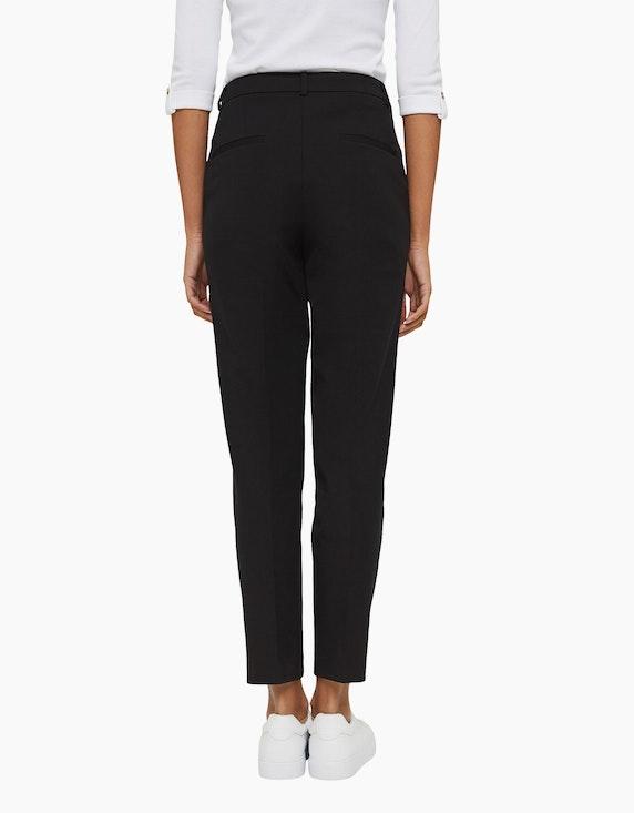 Esprit Stretch-Hose mit Bügelfalten | ADLER Mode Onlineshop