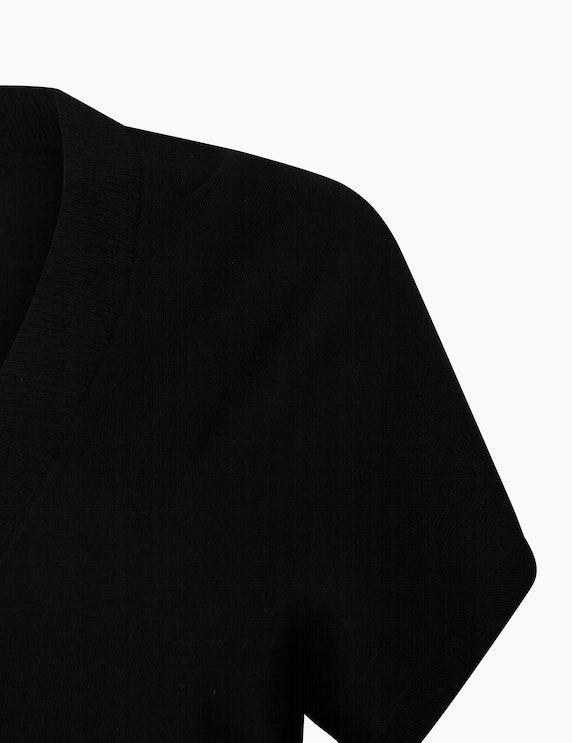 VIA APPIA DUE Pullunder mit V-Ausschnitt | ADLER Mode Onlineshop
