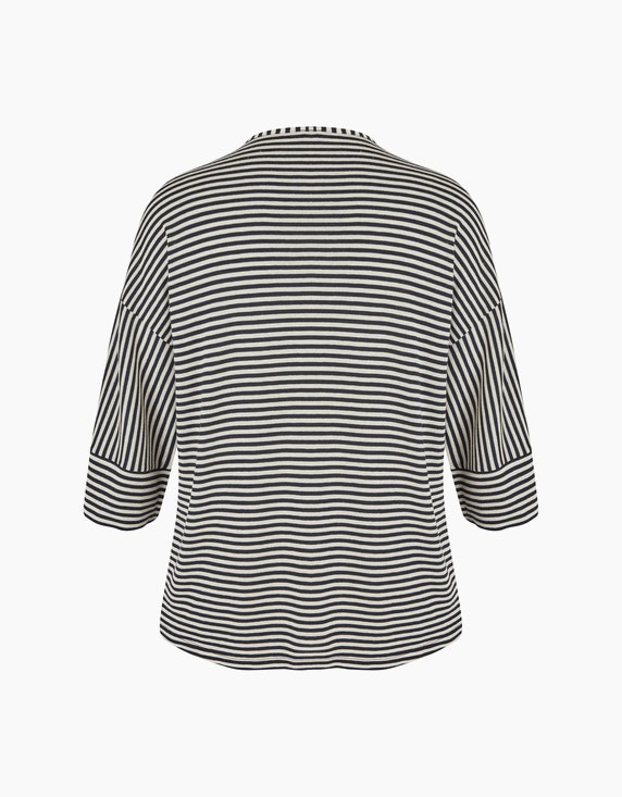 No Secret Shirt mit Streifen   ADLER Mode Onlineshop