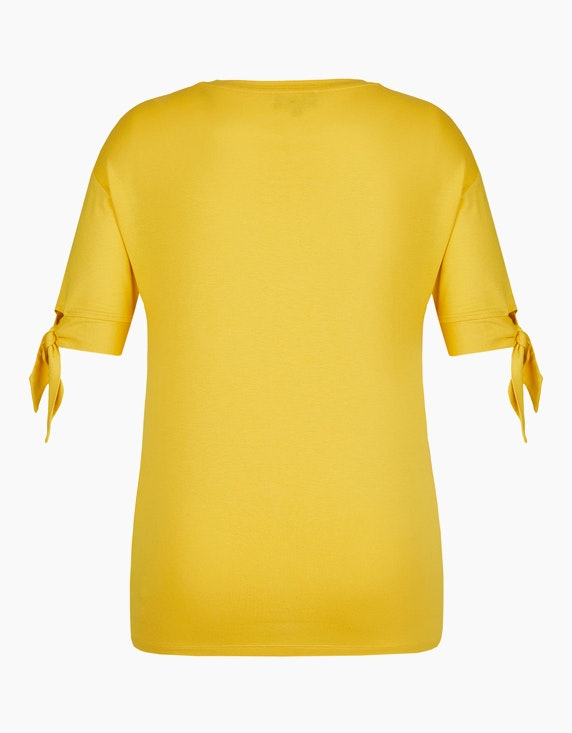Bexleys woman Unifarbenes Shirt   ADLER Mode Onlineshop
