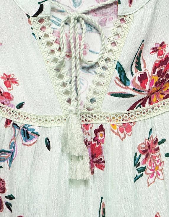 Street One Bluse im Tunika-Style | ADLER Mode Onlineshop