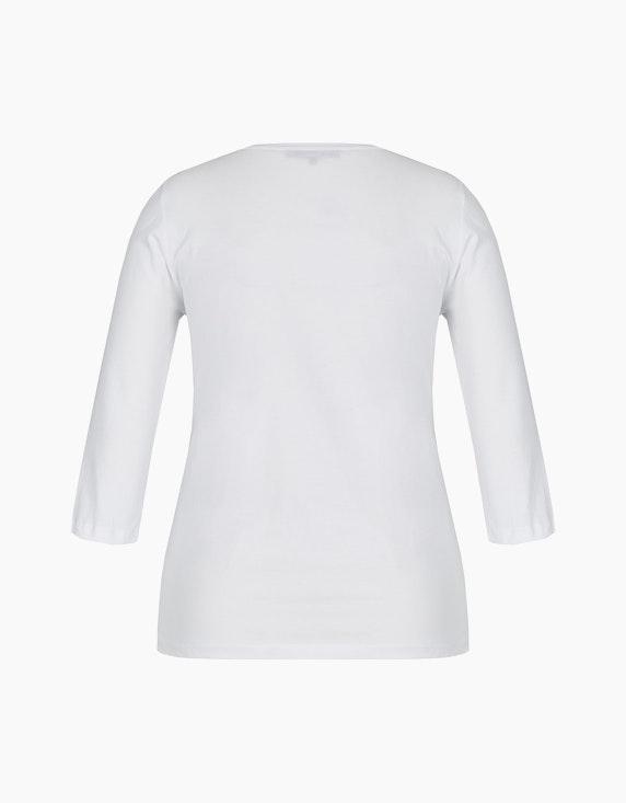 MY OWN Shirt mit Strassmotiv   ADLER Mode Onlineshop