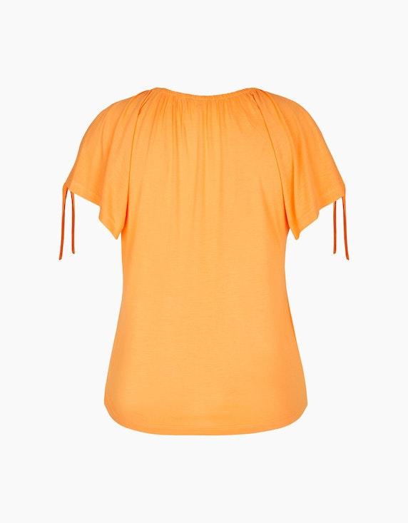 MY OWN Shirt mit Cut-Out | ADLER Mode Onlineshop