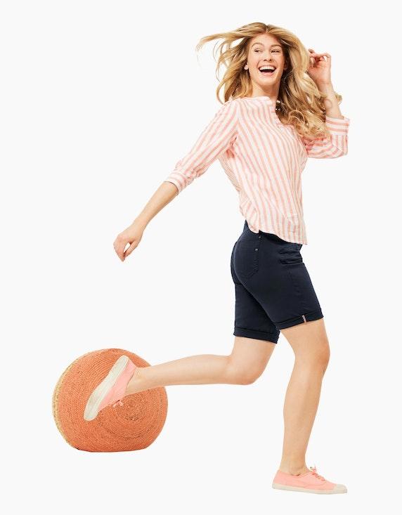 CECIL Loose Fit Shorts | ADLER Mode Onlineshop