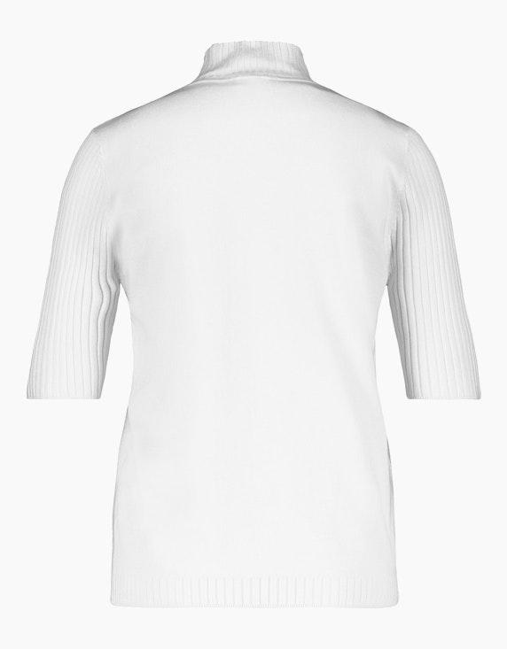 Gerry Weber Collection 1/2 Arm Pullover | ADLER Mode Onlineshop