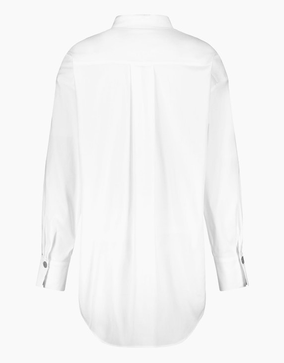 Gerry Weber Collection Longbluse | ADLER Mode Onlineshop