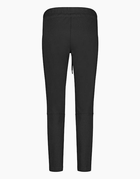 Gerry Weber Edition Joggpants mit Reißverschlusstaschen | ADLER Mode Onlineshop