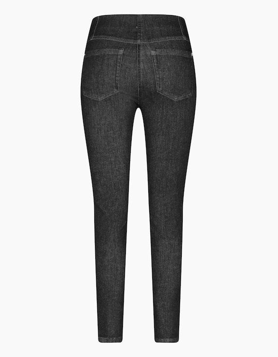 Gerry Weber Edition Jeggings mit aufgesetzten Gesäßtaschen | ADLER Mode Onlineshop