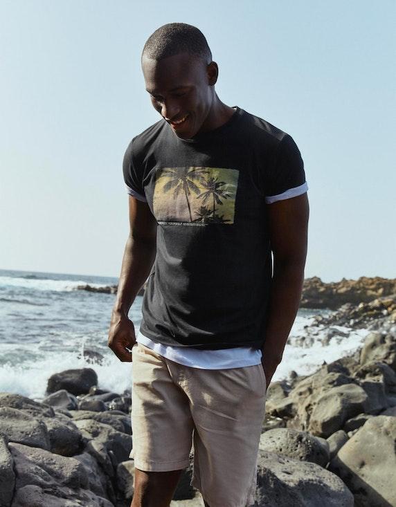 Esprit Print-Shirt aus 100% Organic Cotton   ADLER Mode Onlineshop