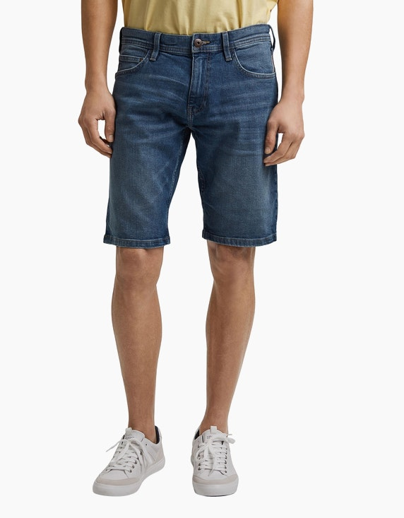 Esprit EDC Jeans-Shorts aus Organic Cotton | ADLER Mode Onlineshop