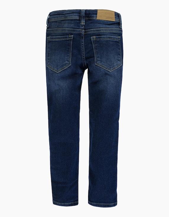 Esprit Mini Girls 5-Pocket-Jeans in unterschiedlichen Weiten | ADLER Mode Onlineshop