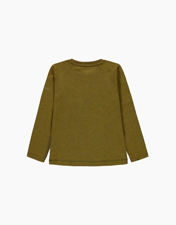 Esprit Mini Boys Langarmshirt mit Print | ADLER Mode Onlineshop