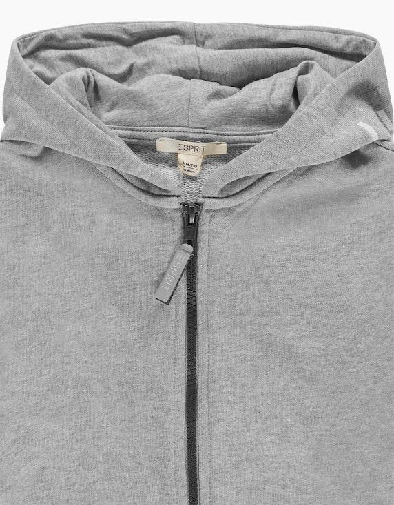 Esprit Mini Boys Sweatjacke mit Kapuze   ADLER Mode Onlineshop