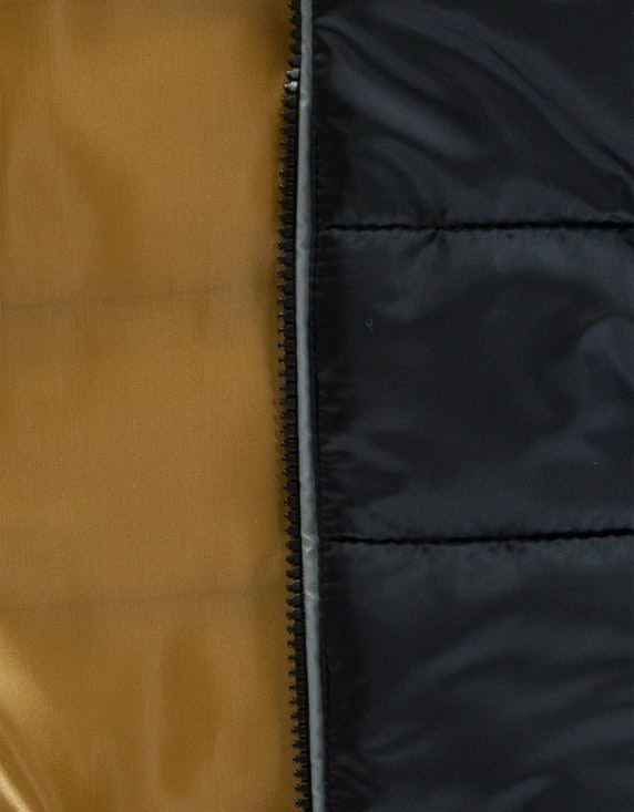 Esprit Mini Boys Steppjacke mit reflektierenden Details | ADLER Mode Onlineshop