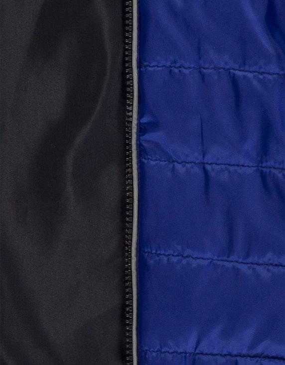 Esprit Mini Boys Steppjacke mit reflektierenden Details   ADLER Mode Onlineshop