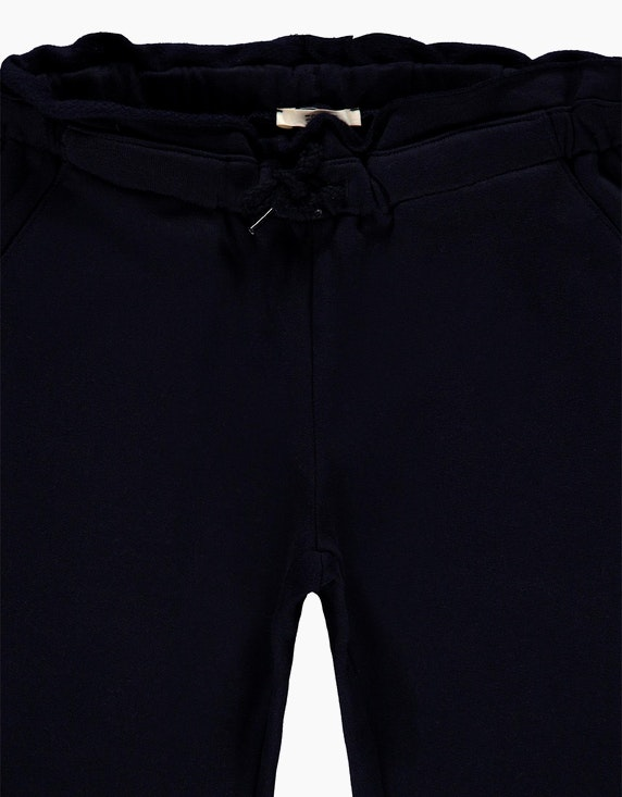 Esprit Girls Jogginghose im Washed-Look aus reiner Baumwolle | ADLER Mode Onlineshop