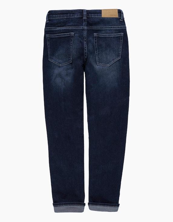 Esprit Girls Jeans mit praktischem Verstellbund und reflektierenden Elementen | ADLER Mode Onlineshop