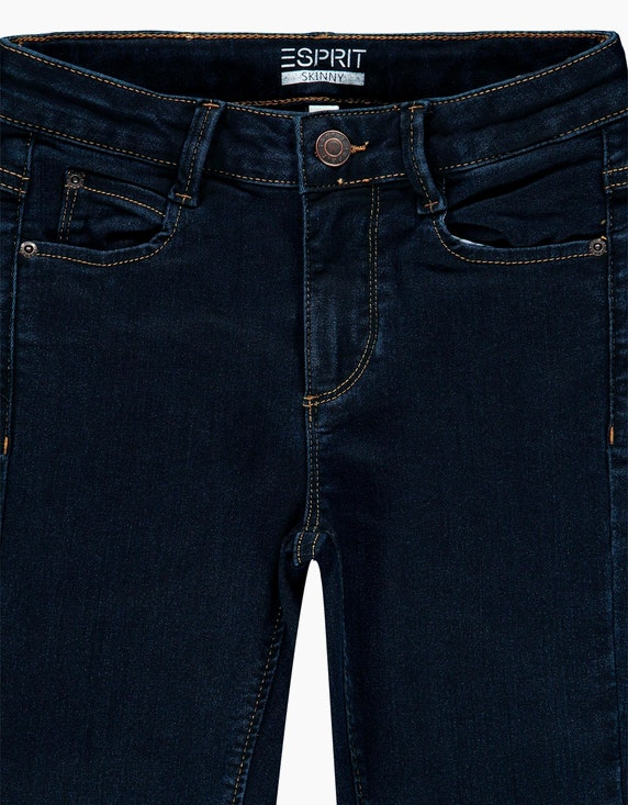 Esprit Girls Stretch-Jeans aus Baumwoll-Mix   ADLER Mode Onlineshop