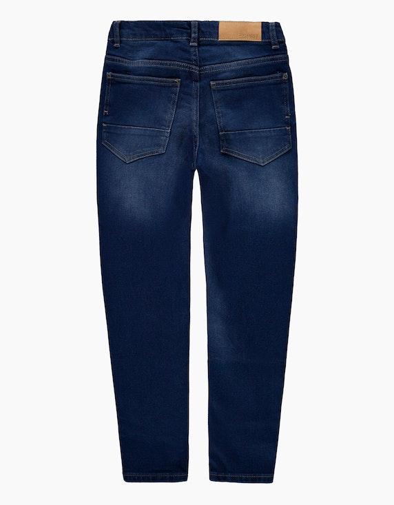 Esprit Boys Jeans mit Verstellbund und lässiger Waschung | ADLER Mode Onlineshop
