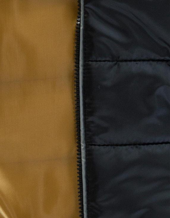Esprit Boys Steppjacke mit reflektierenden Details | ADLER Mode Onlineshop