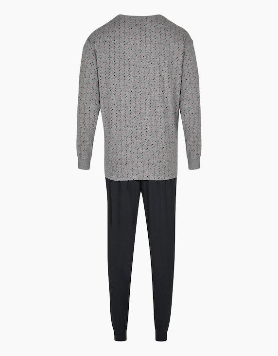 Bexleys man Pyjama | ADLER Mode Onlineshop