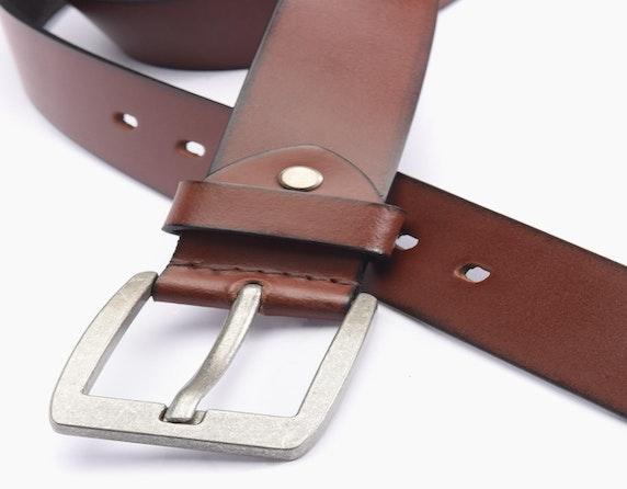 Bexleys man Jeansgürtel | ADLER Mode Onlineshop