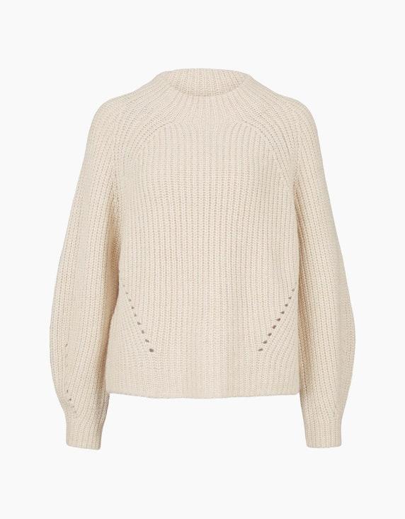 Tom Tailor Pullover mit Stehkragen   ADLER Mode Onlineshop