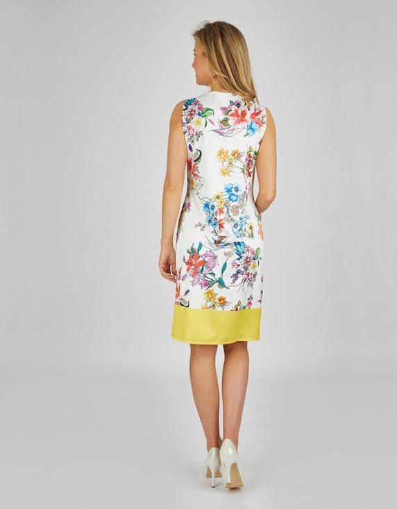 Bexleys woman Kleid mit floralem Druck   ADLER Mode Onlineshop