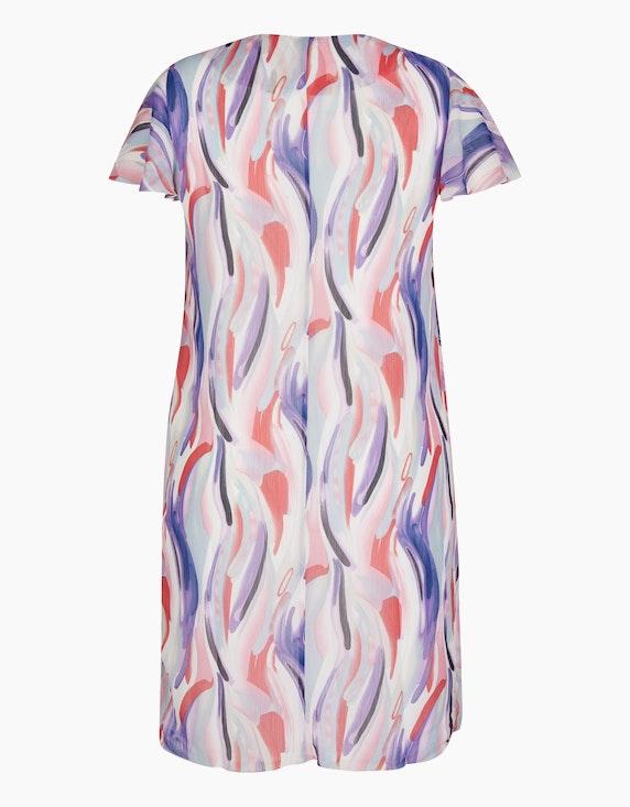 Bexleys woman Kleid in Chiffonqualität | ADLER Mode Onlineshop