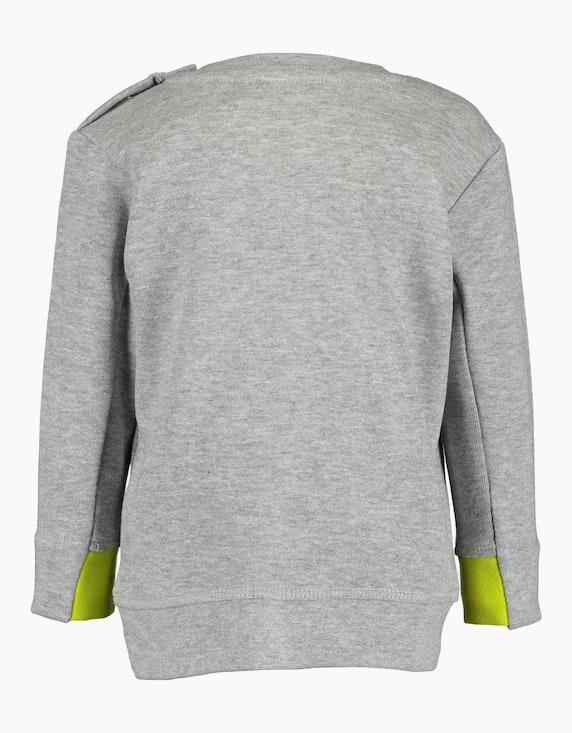 Blue Seven Baby Boys Sweatshirt | ADLER Mode Onlineshop