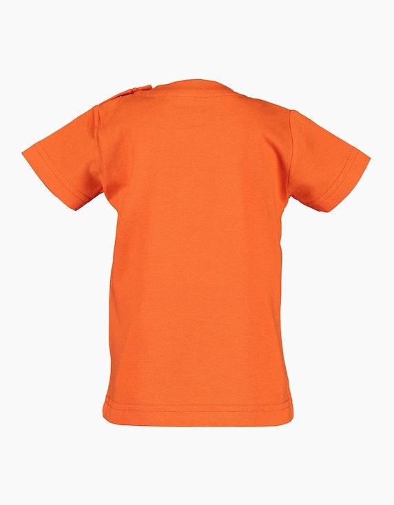 Blue Seven Baby Boys Shirt mit Tier-Motiv | ADLER Mode Onlineshop