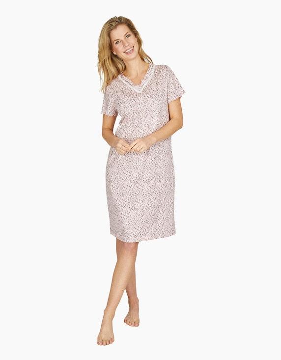 "Bexleys woman Nachthemd ""Julia"" | ADLER Mode Onlineshop"