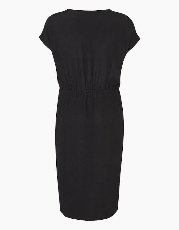 Thea Kleid aus Viskosekrepp   ADLER Mode Onlineshop
