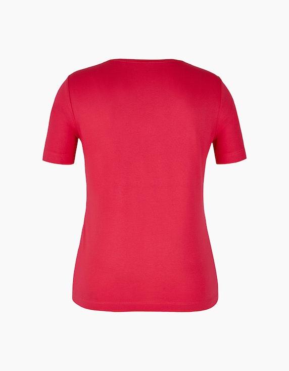Roses & Angels T-Shirt mit Frontmotiv   ADLER Mode Onlineshop